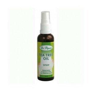 Dr.Popov Tea Tree Oil spray 50ml