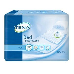 TENA - Inkontinenční podložka na lůžko, TENA 40x60cm (30ks)