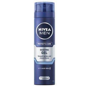 NIVEA MEN hol.gel Original Mild 200ml 81760