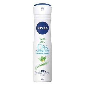 NIVEA Deo sprej Fresh Pure 150ml 81694