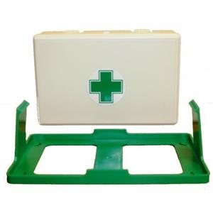 Lékárnička nástěnná mobilní s výbavou ZM20