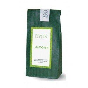 RYOR Lymfodren bylinný čaj 50g