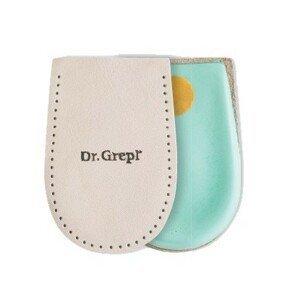 DR.GREPL Podpatěnka A anatomická vel.38-41