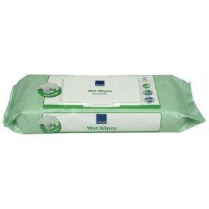 ABENA Skincare vlhké čistící ubrousky 80ks
