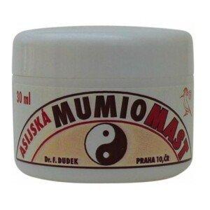 DR.DUDEK Mumiomast asijská při akné 30 ml