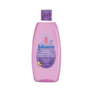 Johnsons Bedtime šampon pro dobré spaní 200ml