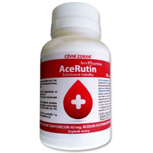 AcePharma AceRutin cps.60x240mg