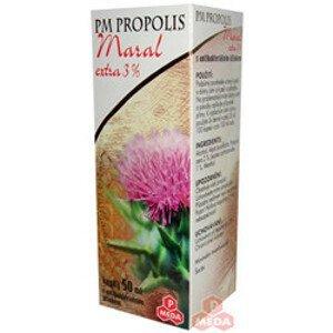 PM Propolis Maral extra 3% kapky 50ml