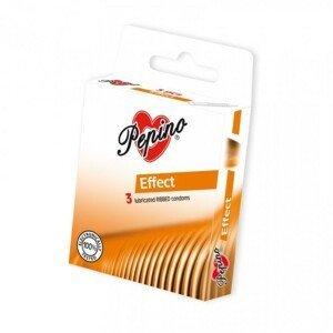Prezervativ - kondom Pepino Effect 3ks