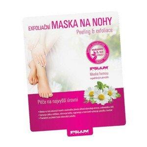 Maska Exfoliační na nohy 40ml (1 pár)