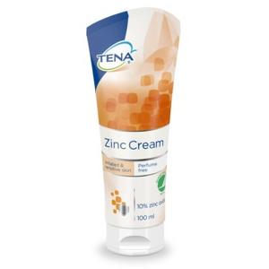 TENA Zinc Cream - Zinková mast 100ml 4297