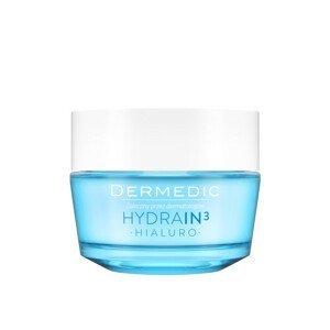 DERMEDIC H3 Krém-gel ultrahydratační 50g