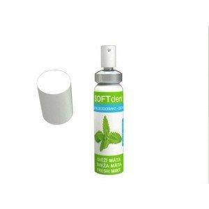 Ústní deodorant SOFTdent Fresh mint 20ml