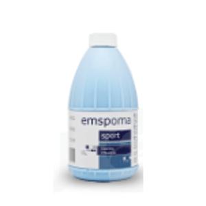 Masážní emulze Emspoma chladivá M 500 ml (modrá)