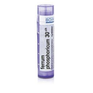 FERRUM PHOSPHORICUM 30CH granule 1X4G