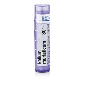KALIUM MURIATICUM 30CH granule 1X4G