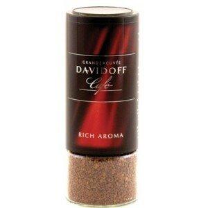 Davidoff Rich Aroma 100g instant káva