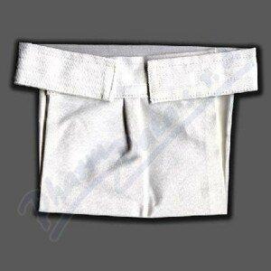 Kalhotky ortopedické kojenecké vel.č.1 suchý zip
