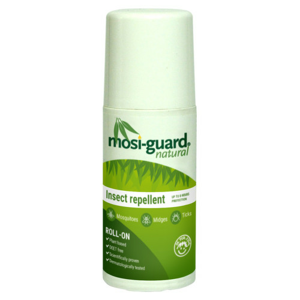 Mosi-guard Natural Repelent Roll-on 50ml