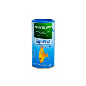 ČIPERKA fenyklový dětský nápoj v prášku 180g 1T
