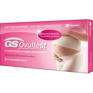GS Ovultest 3v1 3ks