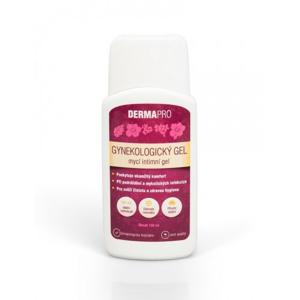Gynekologický intimní gel DERMAPRO 150ml