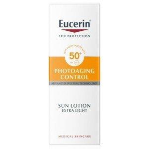 EUCERIN SUN Mléko op. Photoaging SPF50 150ml