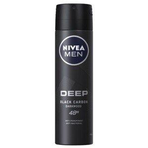 NIVEA MEN AP sprej Deep 150ml 80027
