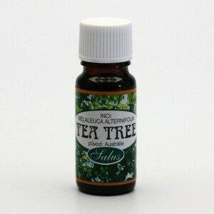 SALUS Esenciální olej Tea tree 10ml