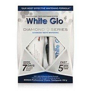 WHITE GLO Bělicí set gel 50 ml + běl.pasta 100ml