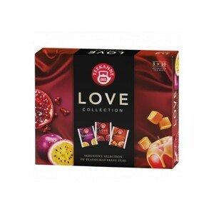 TEEKANNE Love collection n.s.3x10ks 70g