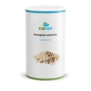 CARUN Konopné semínko loupané 500g