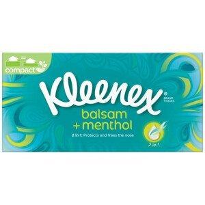 KLEENEX Kapesníky papírové Natural Fresh Box 72ks