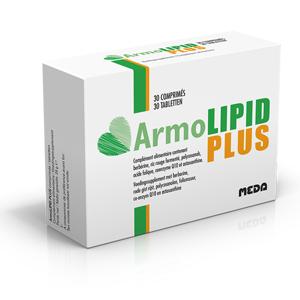 ArmoLIPID PLUS tbl.30 - II. jakost
