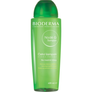 BIODERMA Nodé G šampon 400ml - II. jakost