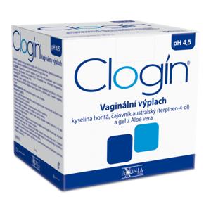 CLOGIN vaginální výplach 5x100ml - II. jakost