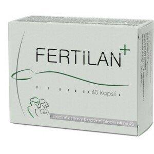 Fertilan 60 kapslí - II. jakost