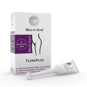 Multi-Gyn FloraPlus 5 x 5 ml - II. jakost