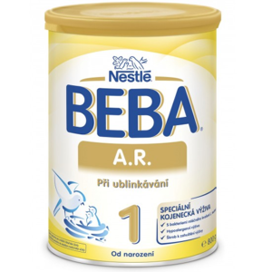 BEBA A.R.1 800g - II. jakost