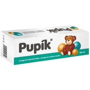 Herbacos Dětský emulgel při nadýmání Pupík 100ml - II. jakost