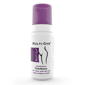 Multi-Gyn FemiWash 100 ml - II. jakost
