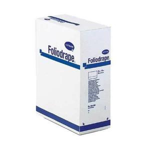 Sterilní zakrytí Foliodrape Protect 75x90cm 35ks - II. jakost