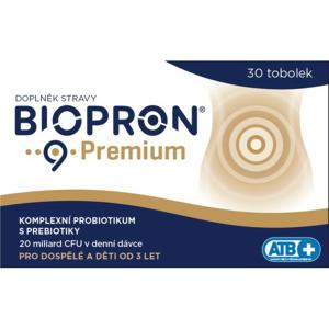 Walmark Biopron9 PREMIUM tob.30 - II. jakost