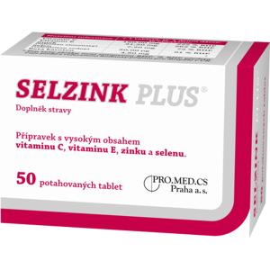 Selzink Plus tbl.50 - II. jakost
