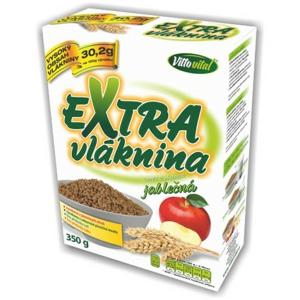 Extra vláknina směs z obilovin jablečná 350 g - II. jakost