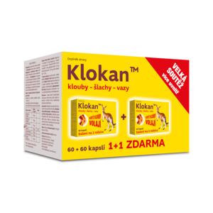Barnys Klokan limitovaná edice cps.120 - II. jakost