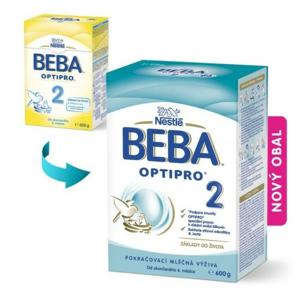 BEBA OPTIPRO 2 600g - II. jakost