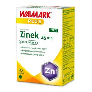 Walmark Zinek Forte 25mg tbl.90 - II. jakost