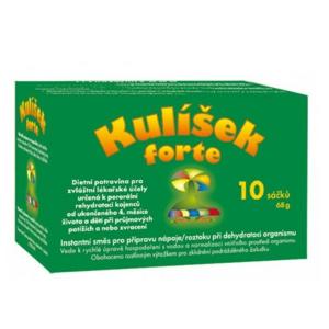 Kulíšek Forte sáčky 10x6.8g - II. jakost