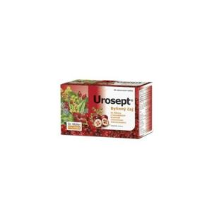 Urosept bylinný čaj 20x1.5g Dr.Müller - II. jakost